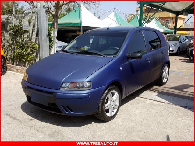 Fiat Punto 1.2i 5P HLX