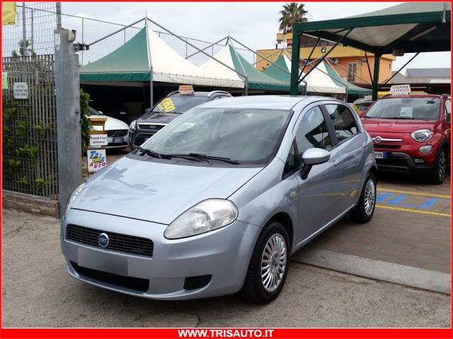 Fiat Grande Punto 1.3 Multijet 16V 5 Porte