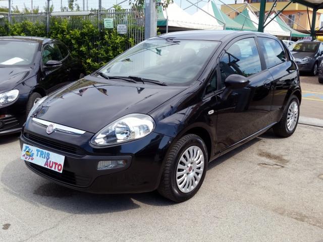 Fiat Punto Evo usata 1.4 3p. Active GPL a gpl Rif. 6651675