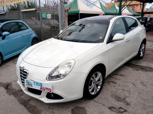 Alfa Romeo Giulietta usata 1.4 Turbo a benzina Rif. 8723290