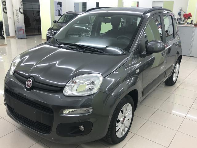 Fiat Panda 1.3 MJT 95 CV S&S Lounge 2018