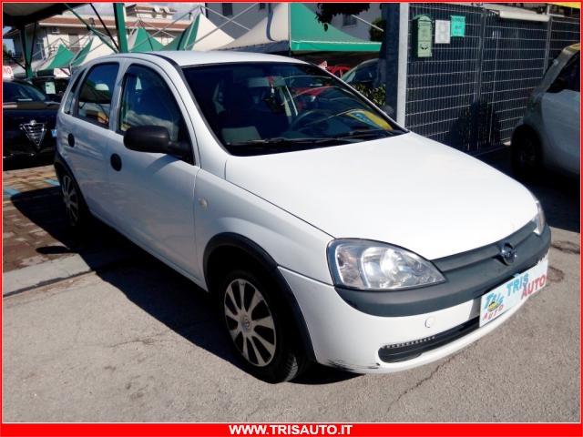 Opel Corsa usata 1.2 5p. Rif. 10189324