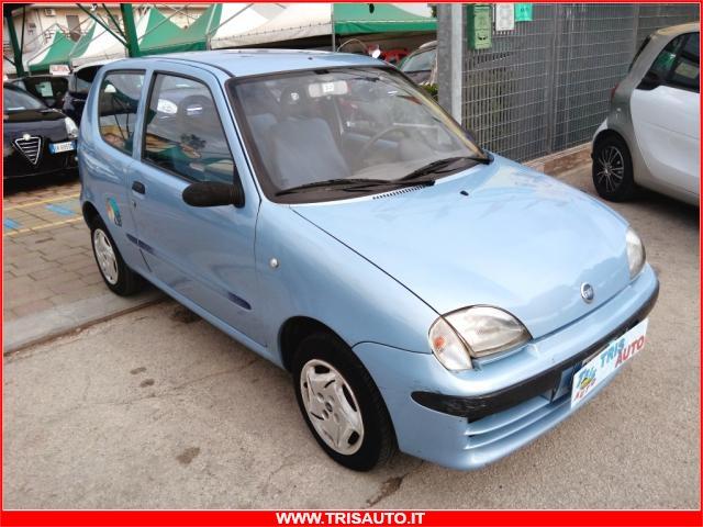 Fiat Seicento usata 1.1i S Rif. 10189330