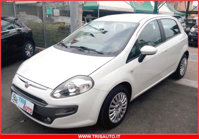 Fiat Punto EVO 1.3 MJT 5P.