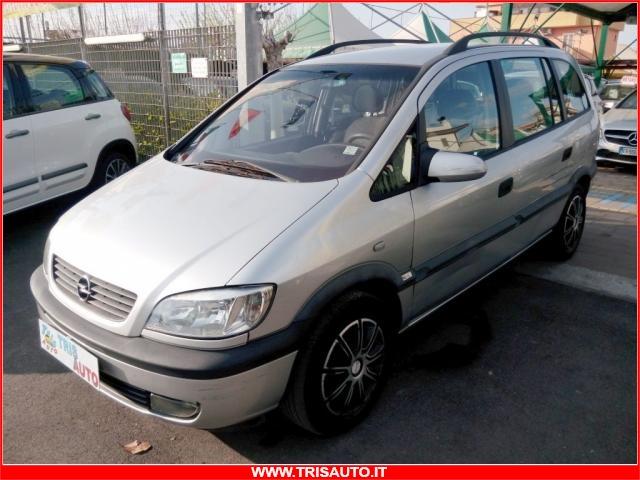 Opel Zafira 2.0 DTI Comfort (7 POSTI)
