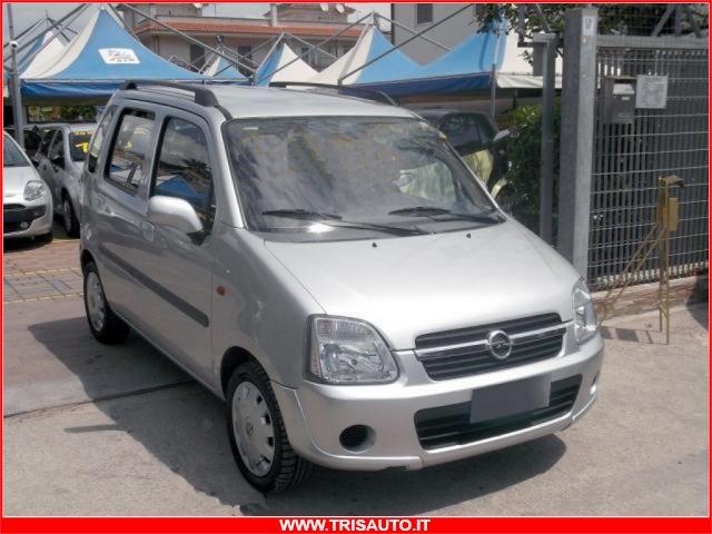 Opel Agila usata 1.0 12V Club Rif. 10691015