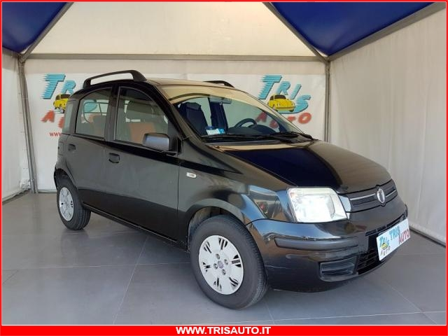 Fiat Panda usata 1.3 MJT 16V Dynamic Rif. 10789059