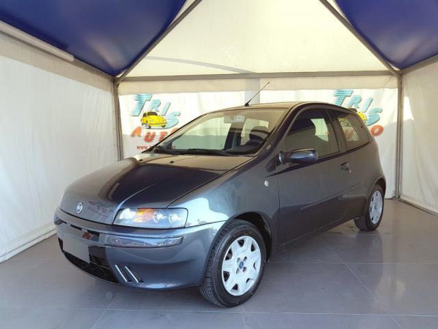 Fiat Punto usata 1.2 16V 3p. EL Rif. 10986651