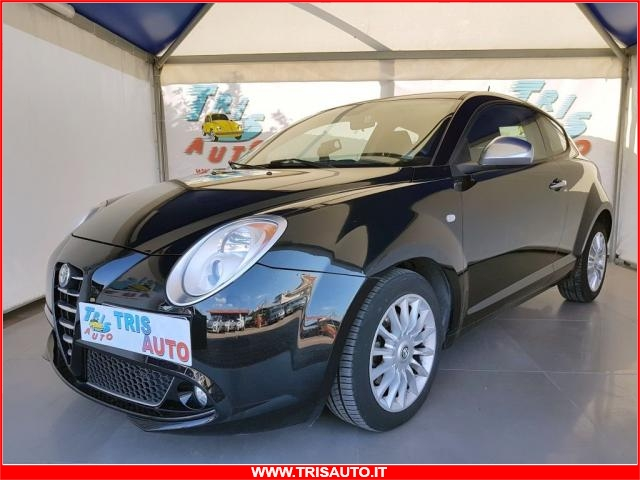 Alfa Romeo Mito usata 1.3 JTDm 85 CV S&S Distinctive Rif. 11150339
