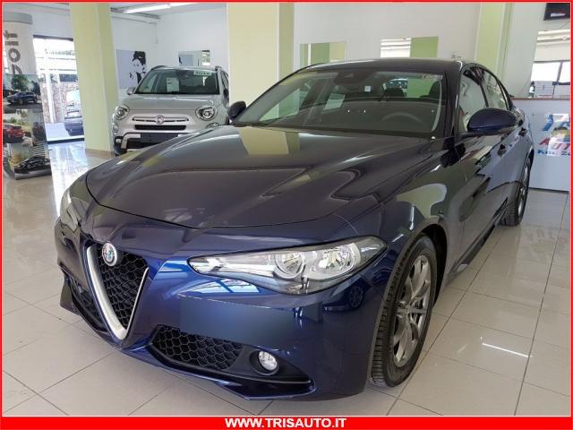 Alfa Romeo Giulia usata 2.2 Turbodiesel 150 CV AT8 Super Rif. 11198322
