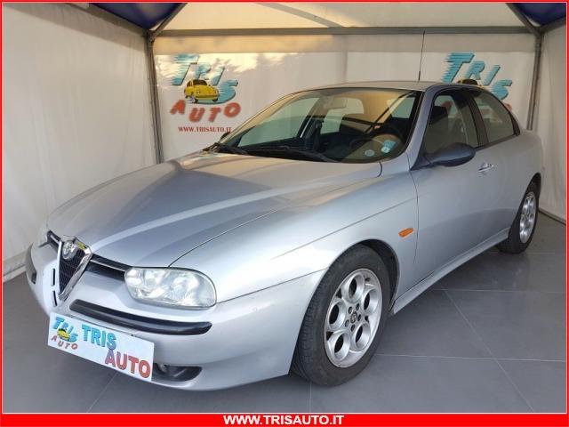 Alfa Romeo 156 usata 1.6i 16V Twin Spark cat Rif. 11231829