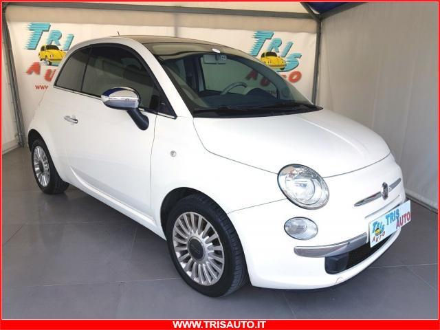 Fiat 500 usata 1.3 Multijet 16V 75CV by DIESEL Rif. 11239486