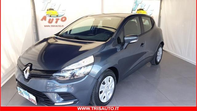 Renault Clio Life 1.2 5p Bi-fuel (GPL)