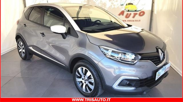 Renault Captur 1.5 DCI Sport Edition 2019!!! (NAVI - FARI LED)