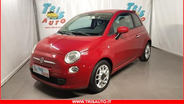 Fiat 500 usata 1.2 Lounge Rif. 11659368