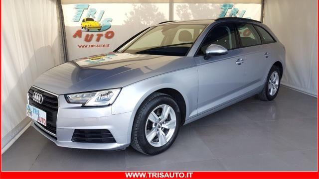 Audi usata 2.0 TDI 150CV S tr. Business Rif. 11725813