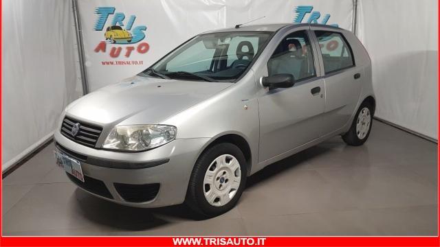 Fiat Punto 1.3 MJT 16V 5P.