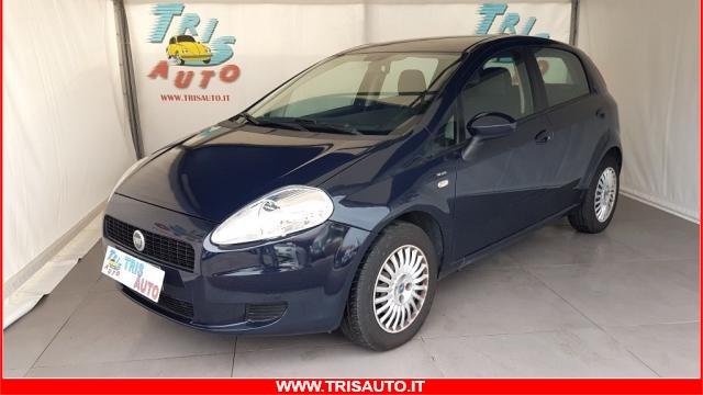 Fiat Grande Punto 1.3 MJT 5P.