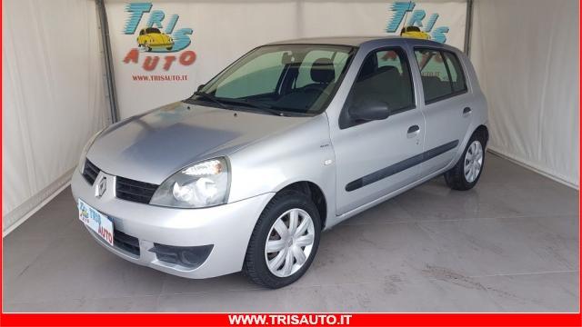 Renault Clio Storia 1.2 16V 5 Porte