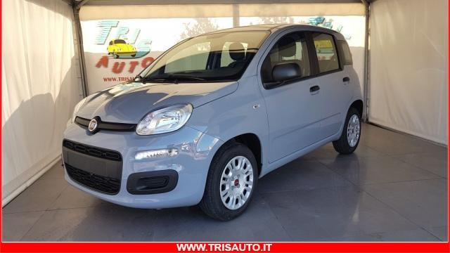 Fiat Panda km 0 1.2 Easy Rif. 11867885