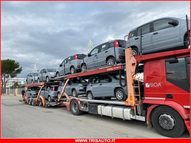 Fiat Panda km 0 1.2 Easy Rif. 11873034
