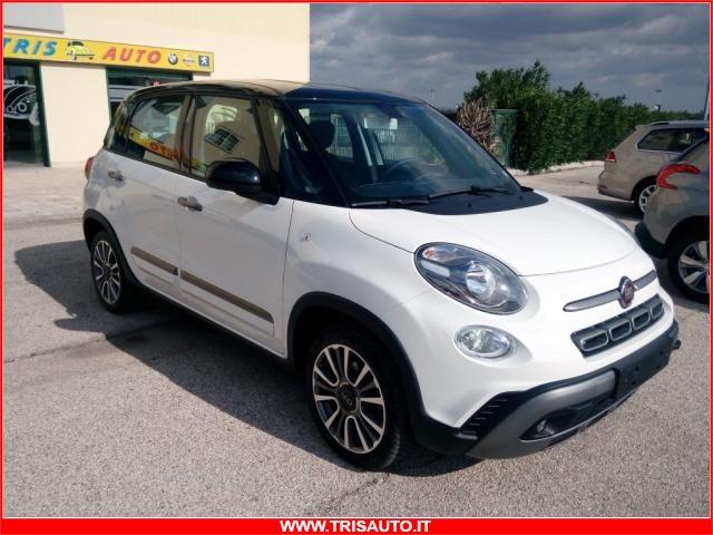 Fiat usata 1.3 MJT 95 CV Cross Rif. 11940710