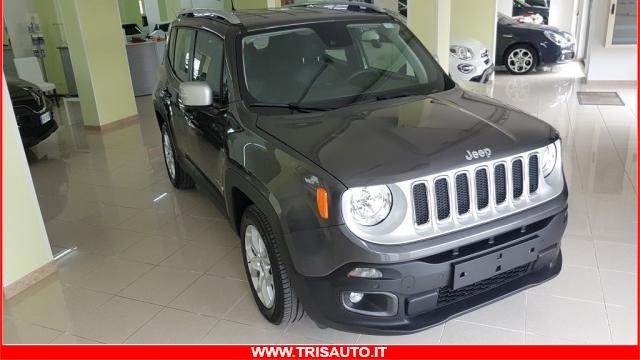 Jeep Renegade usata 1.6 Mjt 120CV Limited Rif. 11940736