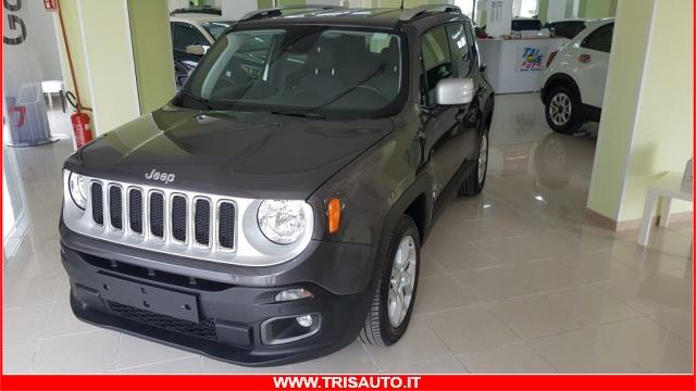 Jeep Renegade usata 1.6 Mjt 120CV Limited Rif. 11940738