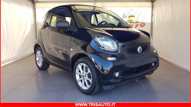 Smart Fortwo usata fortwo 70 1.0 Youngster Rif. 11994488