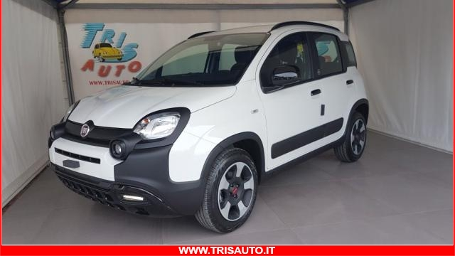 Fiat Panda km 0 Panda 1.2 City Cross Rif. 12025280