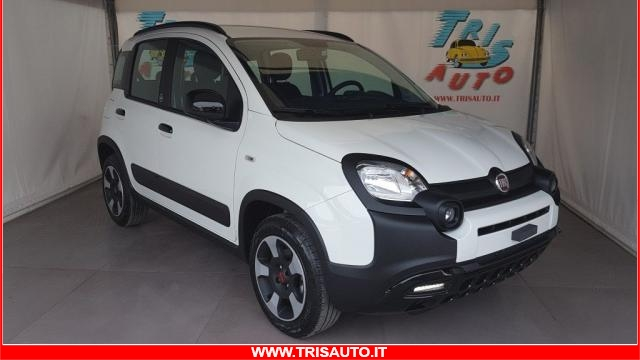 Fiat Panda km 0 Panda 1.2 City Cross Rif. 12025281