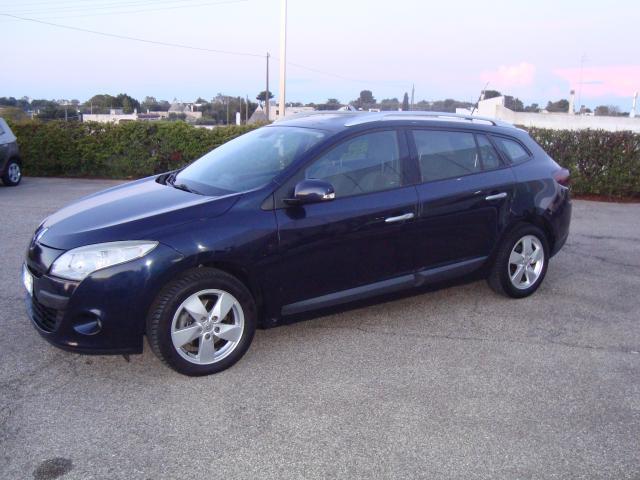 Renault usata 1.5 dCi 110CV EDC SporTour Dynam. Rif. 10190996